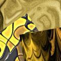 Желто-коричневые туманы