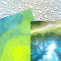 Желто-синие туманы
