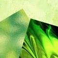 Желто-зеленые туманы
