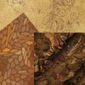 Оранжево-коричневые туманы