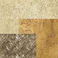 Палево-коричневые туманы