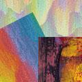 Разноцветные туманы
