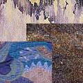 Сине-коричневые туманы