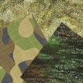 Зелено-коричневые туманы
