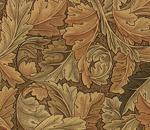 Обои - витые листья от Вильяма Морриса