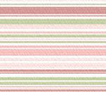Обои - розово-зеленые полосы
