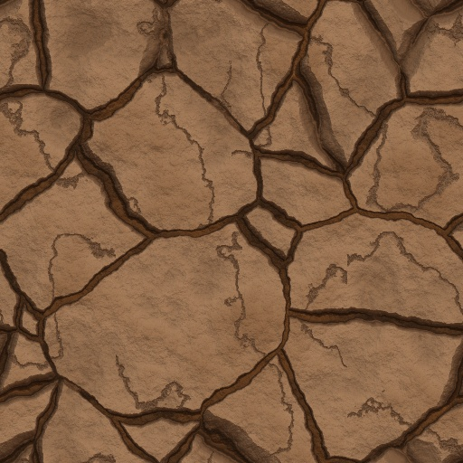 Cracked Earth (Texture). cracked texture photoshop.