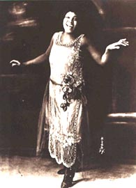 Bessie Smith