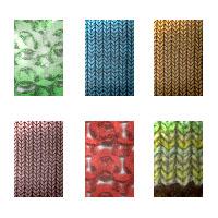 Фильтр для фотошопа вязание